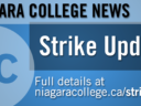 College faculty strike begins; all academic and apprenticeship programs suspended